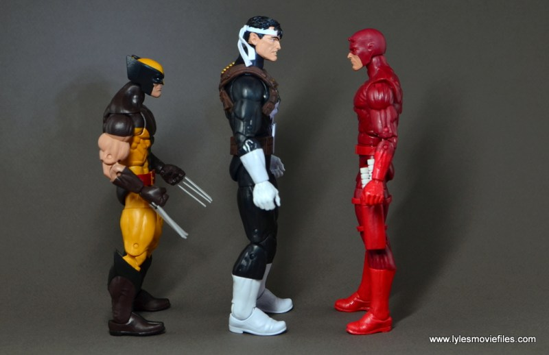 marvel-legends-punisher-figure-review-scale-with-wolverine-and-daredevil