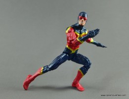Marvel Legends Speed Demon figure review - ready to fly