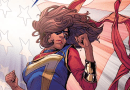 Ms. Marvel reminds everyone to get out and vote
