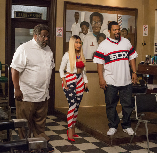 barbershop-the-next-cut-review-cedric-the-entertainer-nicki-minaj-and-ice-cube.