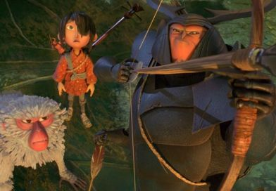 Kubo and the Two Strings review – a spectacular animated adventure