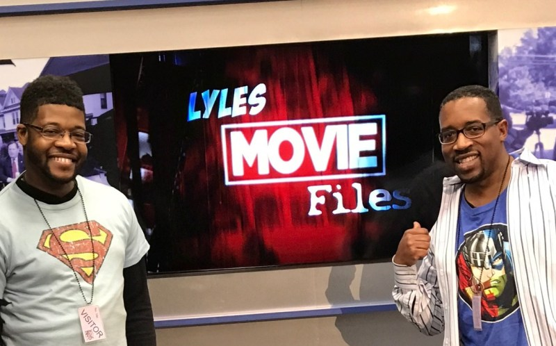 Lyles Movie Files TV
