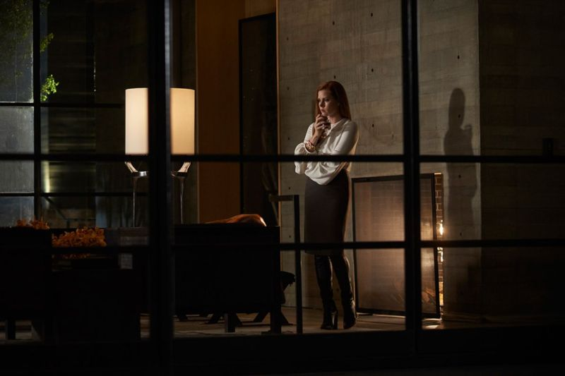 Nocturnal Animals review - Amy Adams