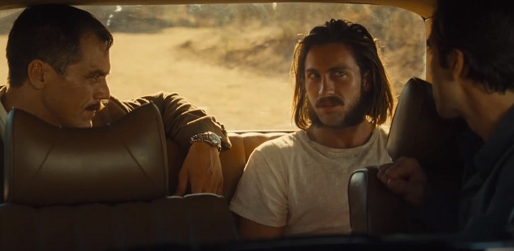 Nocturnal Animals review - Michael Shannon, Aaron Taylor-Johnson and Jake Gyllenhaal