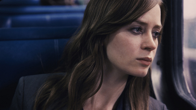 The Girl on the Train movie review Emily-Blunt