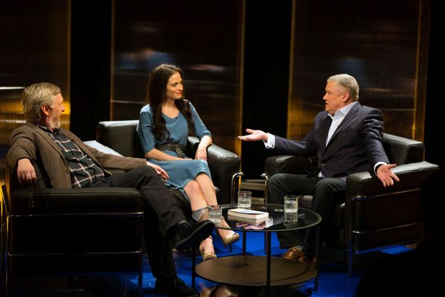 A Patch of Fog review - Stuart Graham, Lara Pulver and Conleth Hill