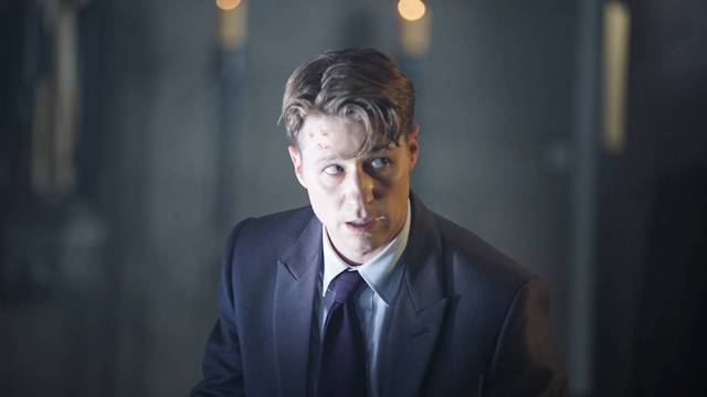 Gotham Green-Eyed Monster review - Gordon
