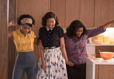 Hidden Figures review – doesn't aim for the stars but still shines