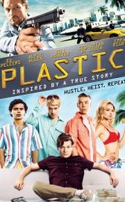 Plastic movie poster