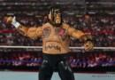WWE Elite Series 40 Umaga figure review (Mattel)