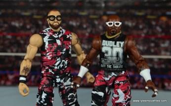 WWE Elite 45 The Dudley Boyz figure review - Dudley Boyz main pic