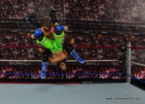 WWE Elite AJ Styles figure review - Styles clash 2