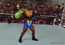 WWE Elite New Day figure review - Big Ending