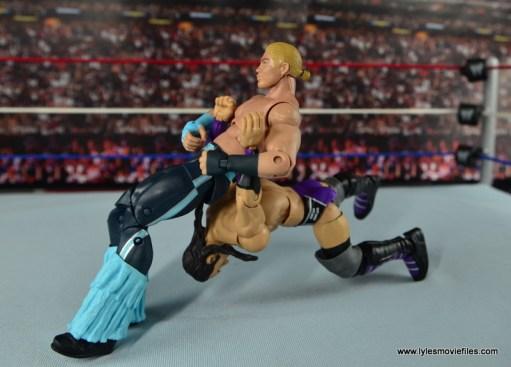 WWE Elite Tyler Breeze figure review - Unprettier to Neville