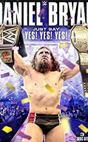 daniel bryan just say yes yes yes