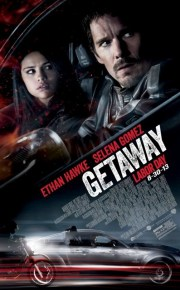 getaway_movie poster