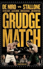 grudge_match movie poster