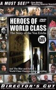 heroes of world class movie poster