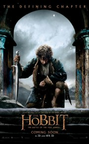 hobbit_the_battle_of_the_five_armies_movie poster