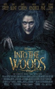 into_the_woods movie poster