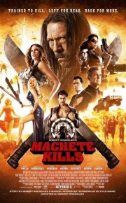 machete_kills movie poster