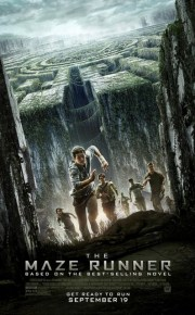 maze_runner movie poster