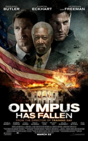 olympus_has_fallen movie poster
