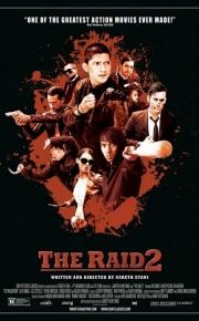 raid_two_berandal_movie poster