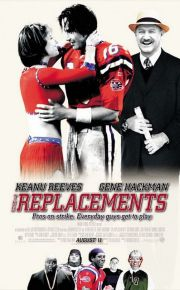 replacements_movie poster
