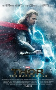 thor_the_dark_world movie poster