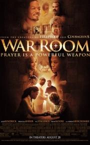 war_room movie poster
