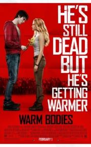 warm_bodies movie poster