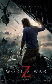 world_war_z movie poster