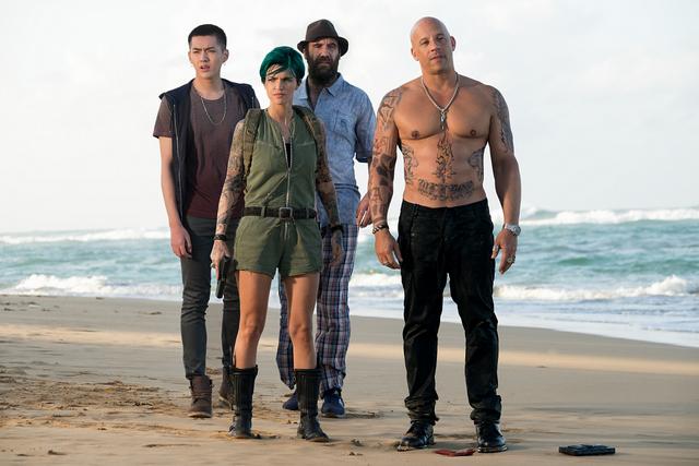 xXx-Return-of-Xander-Cage-review-Kris-Wu-Ruby-Rose-Rory-McCann-and-Vin-Diesel