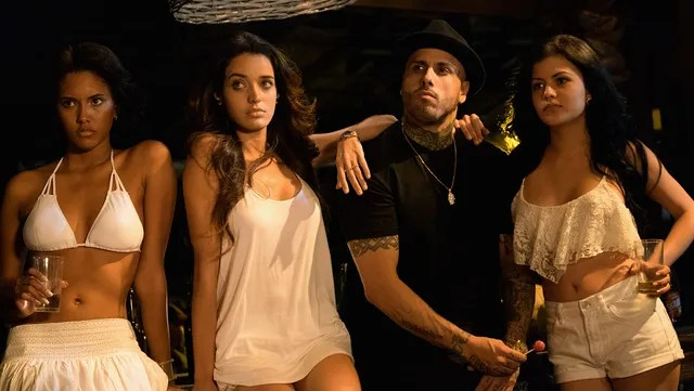 xXx-Return-of-Xander-Cage-review-Nicky-Jam-and-models