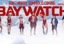 The Baywatch trailer showcased the summer's next great action comedy