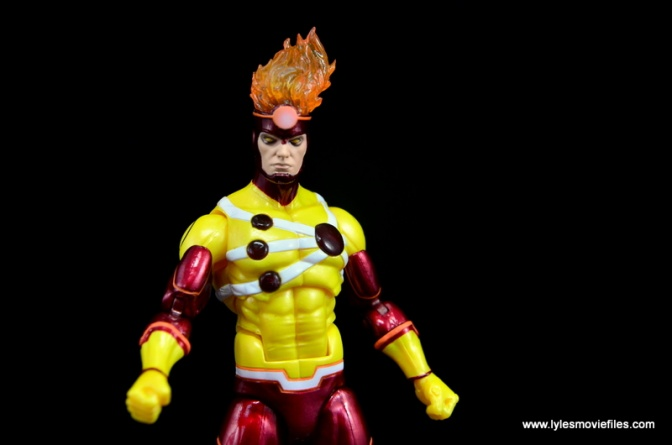 DC Icons Firestorm figure review - main