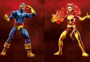 Toy Fair 2017: Marvel Legends Cyclops and Dark Phoenix pack revealed