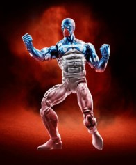 Marvel Legends Toy Fair 2017 - COSMIC_SPIDER_MAN