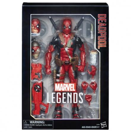 Marvel Legends Toy Fair 2017 - Deadpool_12IN_PKG