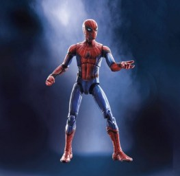 Marvel Legends Toy Fair 2017 - Movie_SPIDERMAN