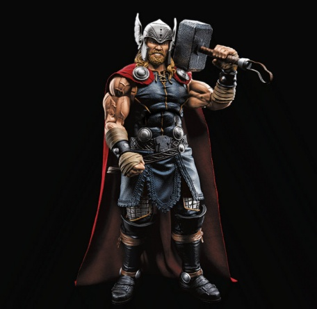 Marvel Legends Toy Fair 2017 - THOR_2_ENHANCED