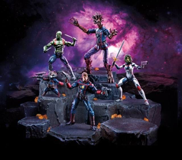 Marvel Legends Toy Fair 2017 - TRU_GOTG_3.75IN_LEGENDS_TEAM_5PK
