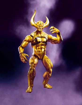 Marvel Legends Toy Fair 2017 - _EX NIHILO