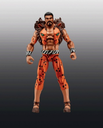 Marvel Legends Toy Fair 2017 - _KRAVEN