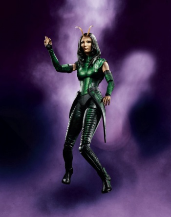 Marvel Legends Toy Fair 2017 - _MANTIS_Build a Figure