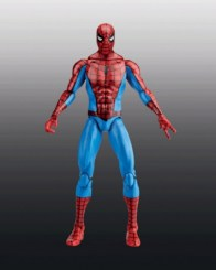 Marvel Legends Toy Fair 2017 - _SPIDER-MAN