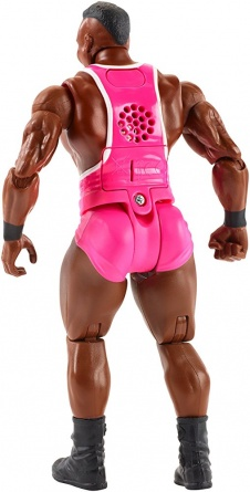 WWE ToughTalkers 2 - Big E rear