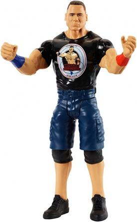 WWE Tough Talkers 2 - John Cena arms out