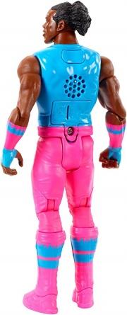 WWE Tough Talkers 2 - Xavier Woods rear